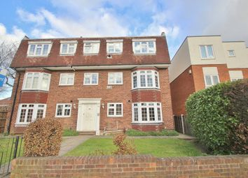 Thumbnail 1 bed flat to rent in Tomswood Hill, Ilford