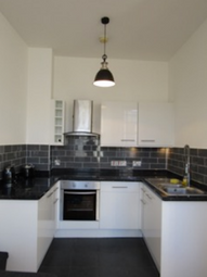Thumbnail 2 bed flat to rent in Barons Court Road, London