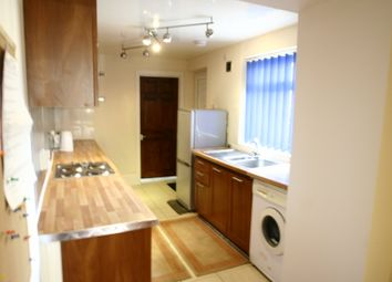 Thumbnail 4 bedroom shared accommodation to rent in 65Pppw - Seventh Avenue, Heaton