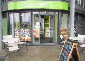 Thumbnail Restaurant/cafe for sale in 1A Hulme High Street, Manchester