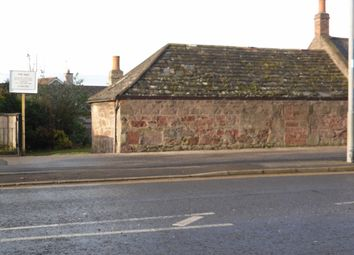 Thumbnail 3 bed barn conversion for sale in North Esk Road, Montrose, Angus