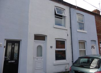 Thumbnail 2 bedroom terraced house to rent in Friar Street, Nottingham