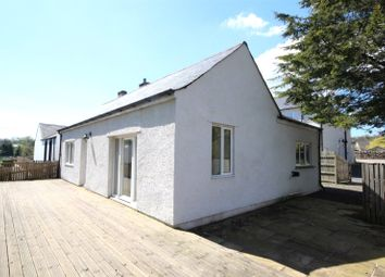 Thumbnail 2 bed property for sale in Forge Cottage, Canonbie, Dumfries And Galloway