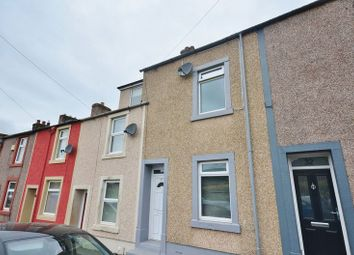 Thumbnail 3 bed terraced house to rent in Trumpet Road, Cleator