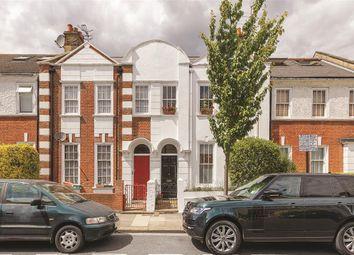 Thumbnail 3 bedroom flat to rent in Racton Road, London