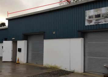 Thumbnail Light industrial to let in Unit 7 Schooners Business Park, Trenant Industrial Estate, Wadebridge