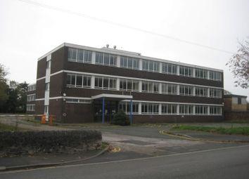 Thumbnail Office for sale in 64 Brighton Road, Rhyl, Denbighshire