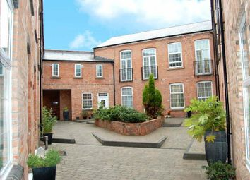 Thumbnail 2 bedroom flat for sale in Victoria Court, Ruddington, Nottingham