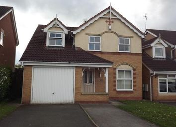 Thumbnail 3 bedroom property to rent in Cornwall Drive, Stafford