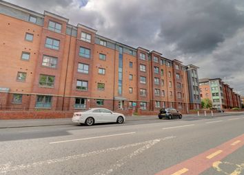 2 bed flat for sale in Springfield Road, Glasgow G31