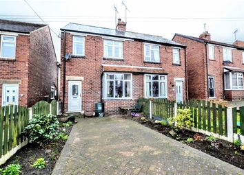 Thumbnail 3 bed semi-detached house for sale in Tingle Bridge Lane, Hemingfield, Barnsley