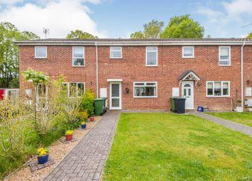 Dyram Close, Eastleigh SO50, south east england property
