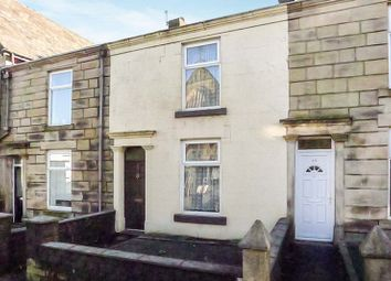 Thumbnail 2 bed terraced house for sale in Bolton Road, Darwen