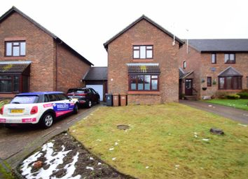 Thumbnail 3 bed link-detached house for sale in Ingleside Drive, Stevenage, Hertfordshire