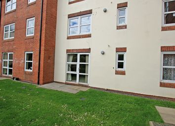 Thumbnail 1 bed flat for sale in Ty Rhys, Nos 1-5 The Parade, Carmarthen, Carmarthenshire