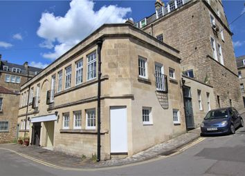 Thumbnail 3 bedroom terraced house for sale in Pulteney Mews, Bath, Somerset