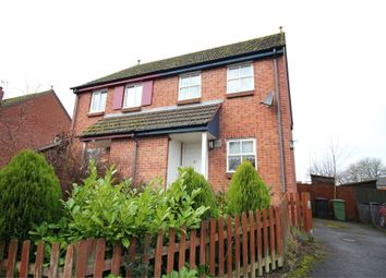 Thumbnail 2 bed semi-detached house for sale in Buryfields Estate, Cradley, Worcestershire
