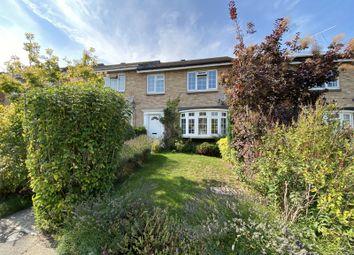 Hatherwood, Yateley, Hampshire GU46. 3 bed terraced house