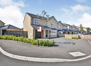 Thumbnail 4 bed detached house for sale in The Fairway, Darlington, Co Durham, .