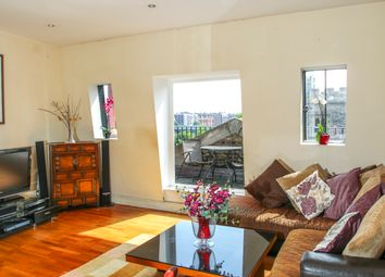 Thumbnail 3 bed flat for sale in High Street Putney, London