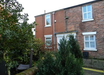 Thumbnail 2 bedroom terraced house for sale in St. Ignatius Place, Preston