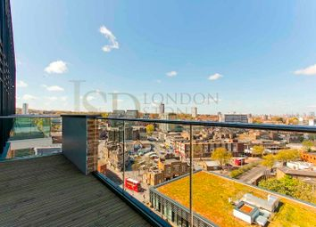 Thumbnail 3 bed flat to rent in Victory Parade, Plumstead Road, Royal Arsenal Riverside