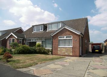 Thumbnail 3 bed semi-detached house for sale in Hawksworth Drive, Formby, Liverpool