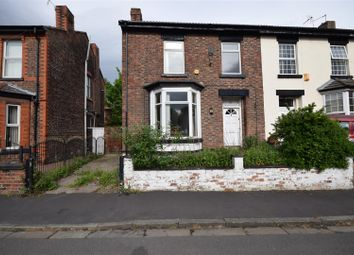 Thumbnail 4 bed semi-detached house for sale in Seymour Street, Tranmere, Birkenhead