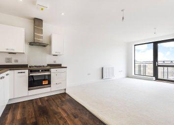 Thumbnail 1 bedroom flat for sale in Hobson Avenue, Trumpington, Cambridgeshire