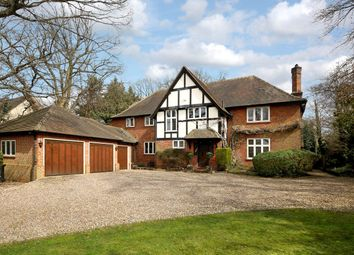 Thumbnail 6 bed detached house for sale in Westfield Road, Beaconsfield