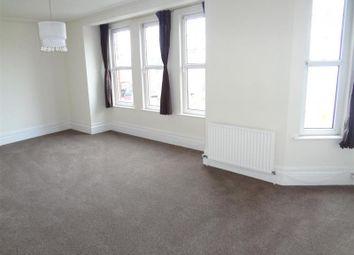 Thumbnail 2 bed flat to rent in Ridge Terrace, Green Lanes, London