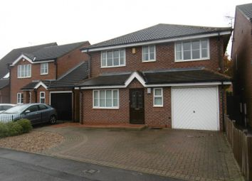 4 bed detached house to rent in Trenton Drive, Long Eaton NG10