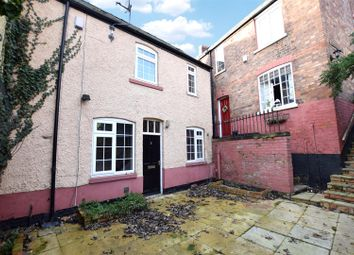 Thumbnail 2 bed cottage for sale in Hamilton Place, Sneinton, Nottingham