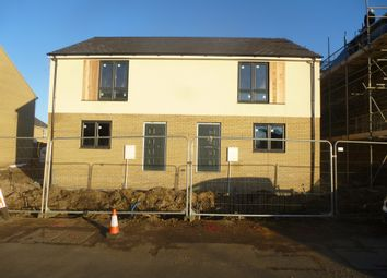 Thumbnail 3 bed semi-detached house for sale in Lewellen Terrace, Chase Street, Wisbech