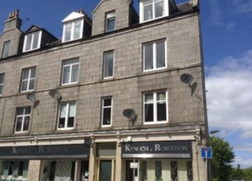 Thumbnail 1 bedroom flat to rent in Rosemount Place Ffl, Aberdeen