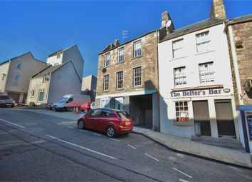 Thumbnail 2 bed flat for sale in Castlegate, Jedburgh, Scottish Borders