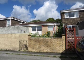 2 bed semi-detached bungalow for sale in Downfield Drive, Plympton, Plymouth PL7