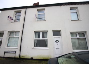 Thumbnail 2 bed terraced house for sale in Jameson Street, Blackpool, Lancashire