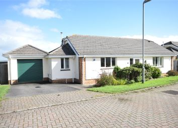 Thumbnail 2 bed bungalow for sale in Meadowstone Close, Frithelstockstone, Torrington