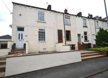 Thumbnail 2 bed terraced house for sale in Denby Dale Road West, Wakefield