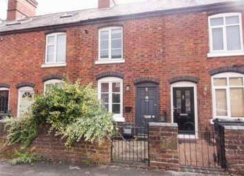 Thumbnail 3 bed terraced house to rent in Shrewsbury Fields, Shifnal