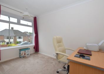Thumbnail 2 bed bungalow to rent in Fernlea Grove, Longton