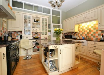 Thumbnail 6 bed town house for sale in Market Place, Wisbech, Cambridgeshire.