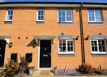 Thumbnail 2 bed town house for sale in 27 Ploughmans Grove, Sutton-In-Ashfield