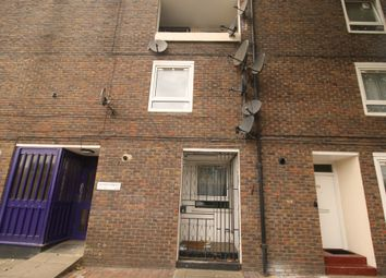 Thumbnail 5 bed flat to rent in Teviot Street, London