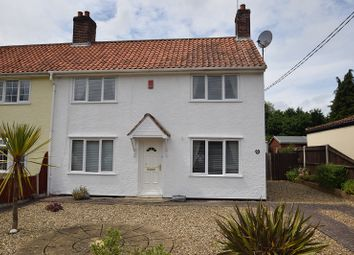 Thumbnail 3 bedroom semi-detached house to rent in Sandy Lane, Taverham, Norwich