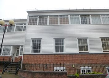 Thumbnail 1 bed flat for sale in Stuarts Way, Chapel Hill, Braintree
