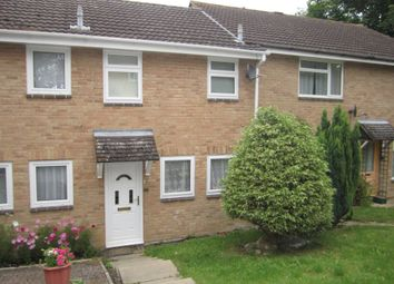 Thumbnail 2 bed terraced house to rent in Knowlands, Highworth, Swindon