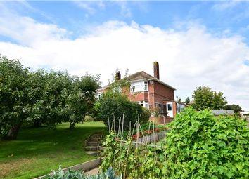 Thumbnail 4 bed detached house for sale in Chestnut Avenue, Southborough, Tunbridge Wells