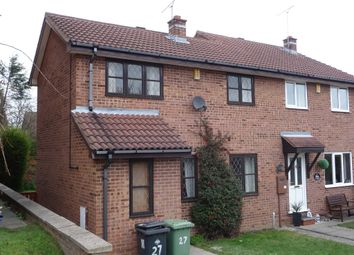Thumbnail 2 bed property to rent in Meadowside Close, Wingerworth, Chesterfield